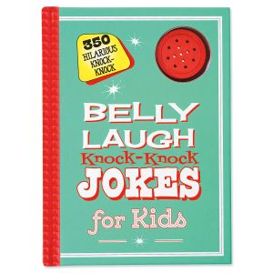 Knock Knock Jokes Belly Laughs Books for Kids