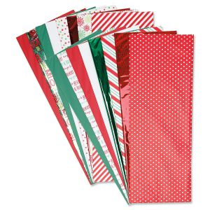 Christmas Tissue Paper Sheets