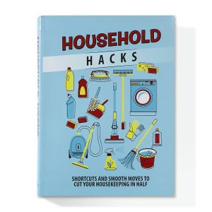 Household Hacks Book