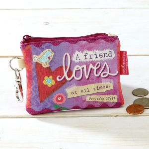 Friend Coin Purse