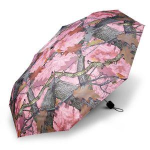 Camo Compact Umbrella