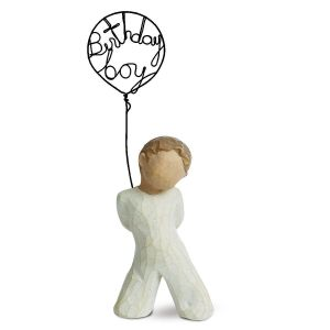 Willow Tree® for Demdaco Birthday Boy Figurine