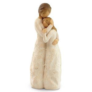 Willow Tree® for Demdaco Close to Me Figurine