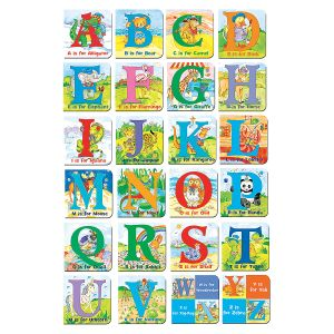 Animal ABC Books