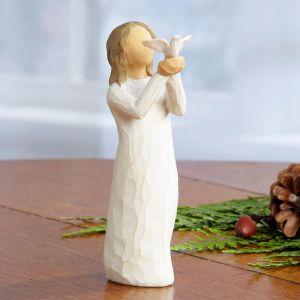 Soar  Willow Tree® Figurine
