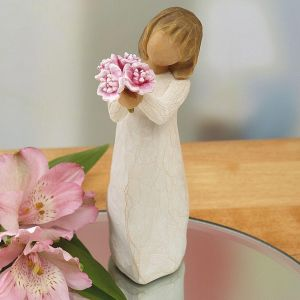 Willow Tree® Thank You Figurine