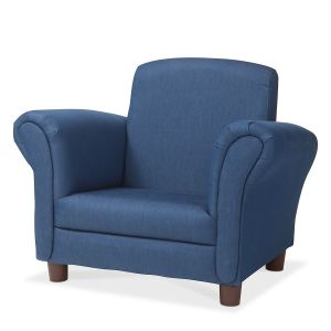 Denim Arm Chair by Melissa & Doug®
