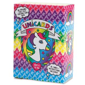 Unicorn Unicards Card Game