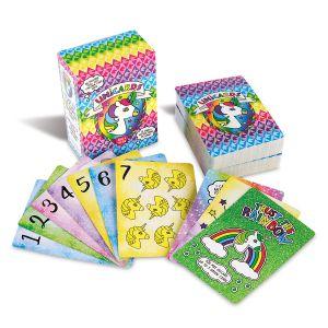 Unicorn Unicards Card Game
