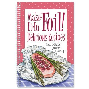 Make It in Foil Cookbook