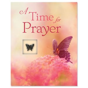 A Time for Prayer Book