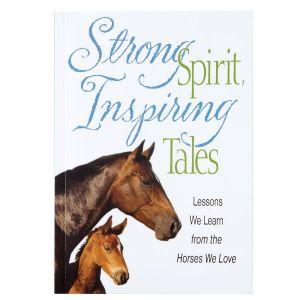 Strong Spirit, Inspiring Tales