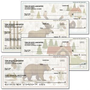 Woodland Lodge Checks