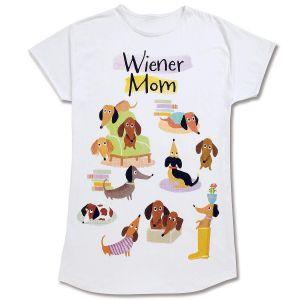 Wiener Dog Nightshirt