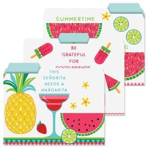 Sweet Summer File Folders