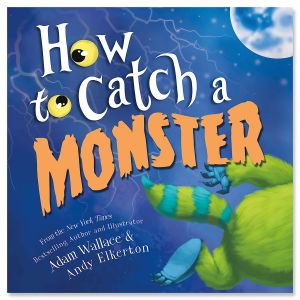 How To Catch A Monster Book