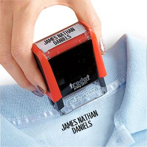 Sewing Labels, Iron On Clothing ID Labels | Current Catalog