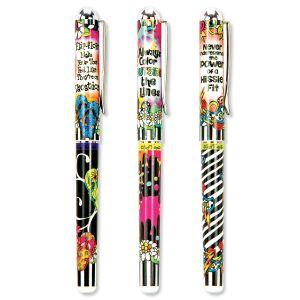 Suzy Toronto Pens