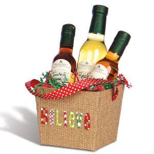 Believe Gift Basket