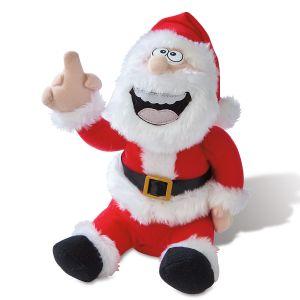 Pull My Finger Santa