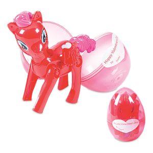 Valentine Surprise Unicorn
