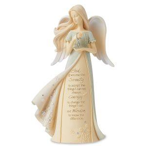 Foundations Serenity Angel