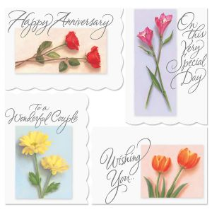 Anniversary greeting cards wedding cards current catalog anniversary wishes cards m4hsunfo