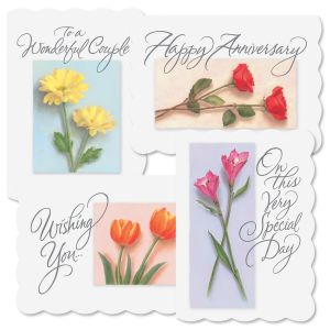 Anniversary Wishes Cards