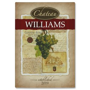Chateau Tempered Glass Cutting Board