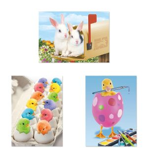 Picture This Easter Cards