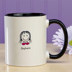 Happy Family Mug