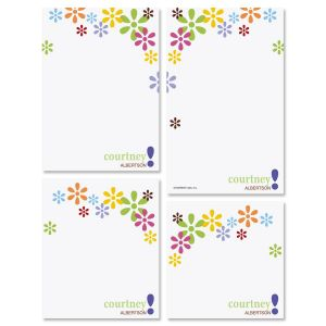 Hopscotch Notepad Set