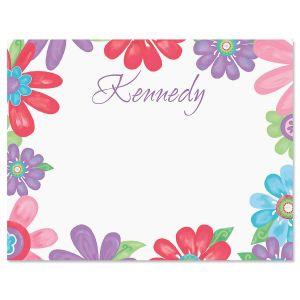 Blossom Correspondence Card