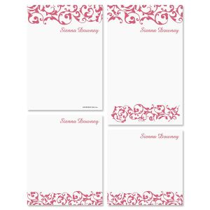 Twist Notepad Set