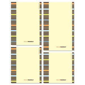 Renegade Notepad Set