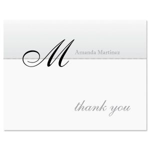 Juliet Thank You Cards