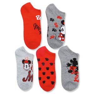 Disney Minnie Mouse Socks