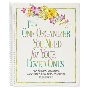 Organizer for Loved Ones