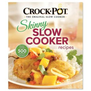 Skinny Slow Cooker Recipes