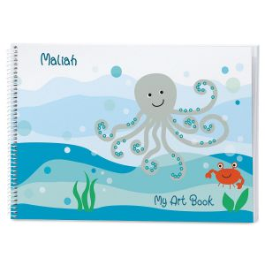 Octopus Sketchbook