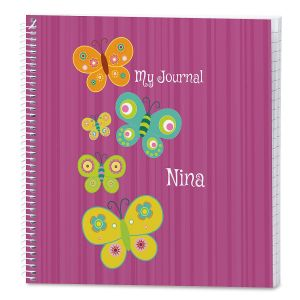 Flutterby Journal