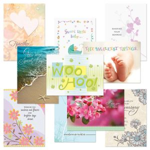 All Occasion Cards Value Pack
