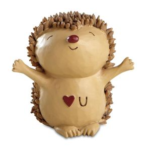 Love U Hedgehog