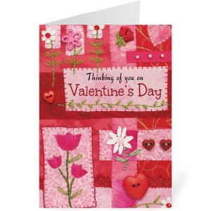 Faith Valentine Cards
