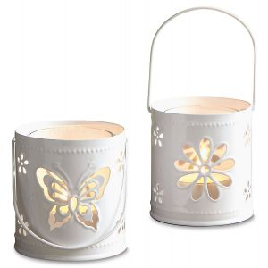 Metal Tealight Holders