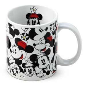All-Over Minnie Mug