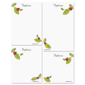 Ladybugs Notepad Set