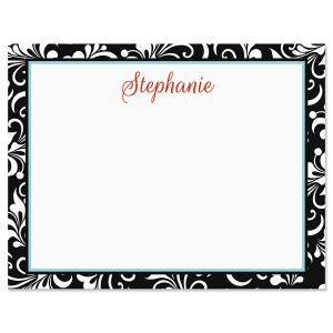 Opulent Correspondence Cards