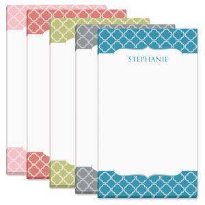 Renaissance Notepad