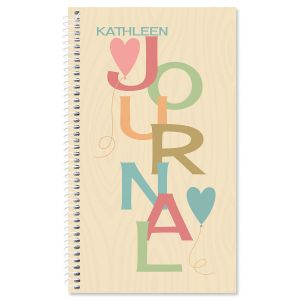 Personalized Journals by Current Catalog